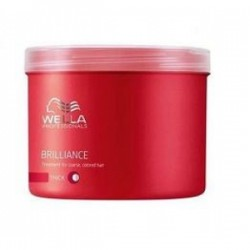 Mascarilla Brilliance Thick Grueso 500ml