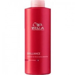 Acondicionador Brilliance fino/normal 1000ml