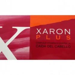 Ampollas Caida Liheto XARON Plus 12x8ml