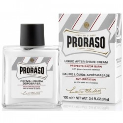Locion After-Shave PRORASO Anti Irritacion 100ml