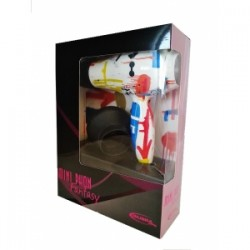 Mini Secador GIUBRA Phon Fantasy Art