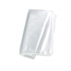 Bolsas plasticas Parafina 100uds