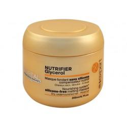 Mascarilla L´Oreal NUTRIFIER Glycerol 200ml