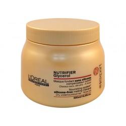 Mascarilla L´Oreal NUTRIFIER Glycerol 500ml
