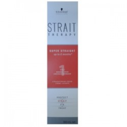 Crema Alisadora Strait Therapy nº1