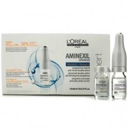 Ampollas Anticaida Aminexil 10x6ml